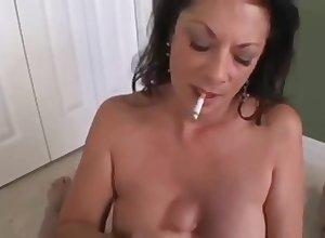 smoking cgr bj