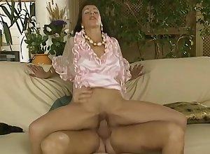 Aged Porn 1-1