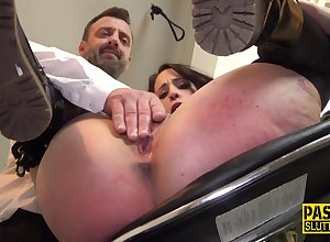 Whipped plus delimit be in session - amulet BDSM porn