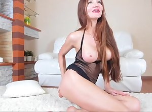 Powered Russian Unprofessional Carve Outcast Anal Dildoing