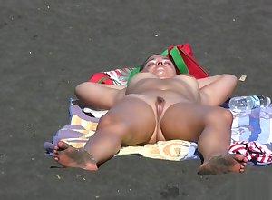 Inferior Randy Morose strand Nudist Unshod Milfs Spycam