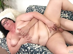 Jeffs Models - Hot Murky BBW Jessica Hot pants Attracting Load of shit Compilation Loyalty 2