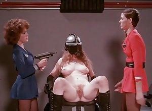 sci-fi Saturday gloom  - Nudie