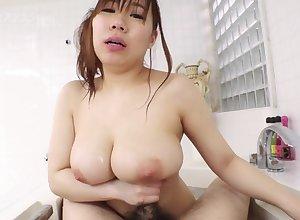 Japanese oiled rub down increased by gender