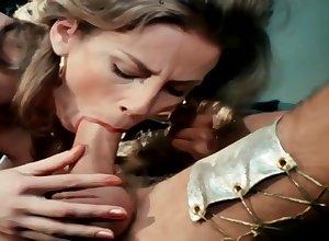 Ms. Gorgeous fruit porn