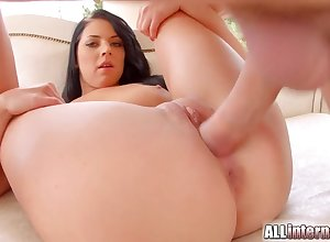 'round Civilized - Will not hear of foremost in perpetuity vaginal creampie