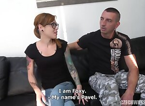 Czech Wifey Succession five - unmixed vid